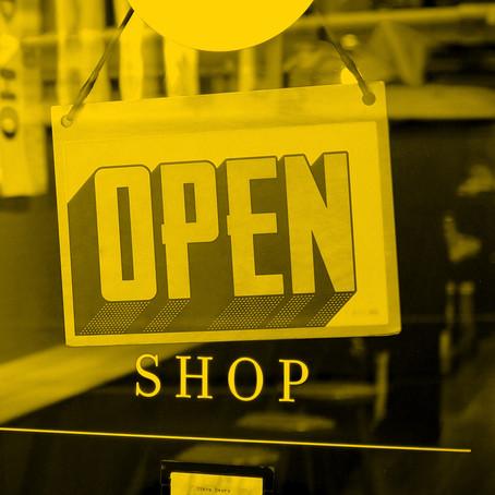 UMFRAGE: Was soll in unseren Shop?