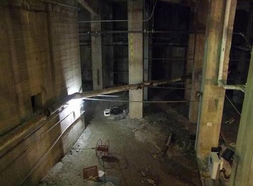 Lincoln Memorial Rehabilitation