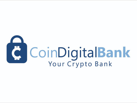 COIN DIGITAL BANK