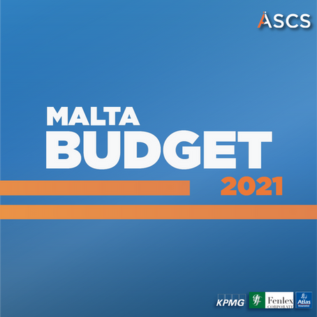 ASCS Budget Review