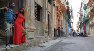 De la culture de Cuba - Par René Lopez Zayas - La légende de Lola