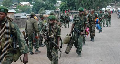Violência na República Democrática do Congo tem relação com o Ocidente