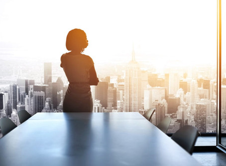 How Learning to Work It Worked for Me: The Power of Female Mentorship