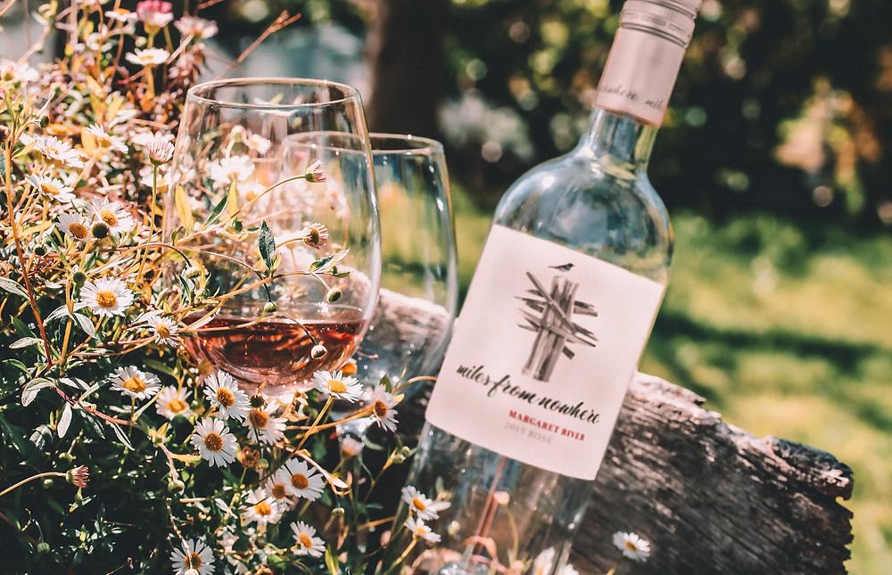 Margaret River rosé for spring