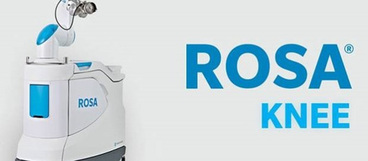 Western Hospital – Robotic Surgical Assist Technology for Total Knee Replacement