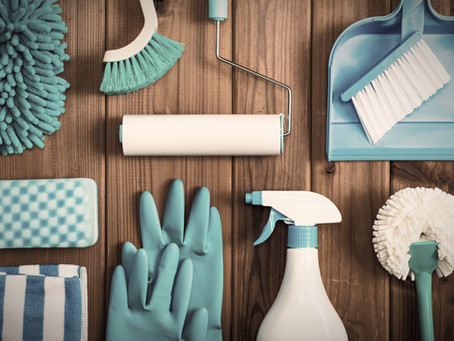 Cleaning Tips | Covid-19