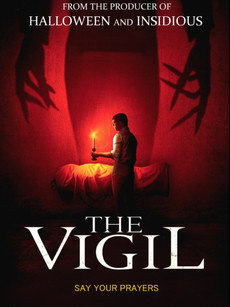 The Vigil Movie Download