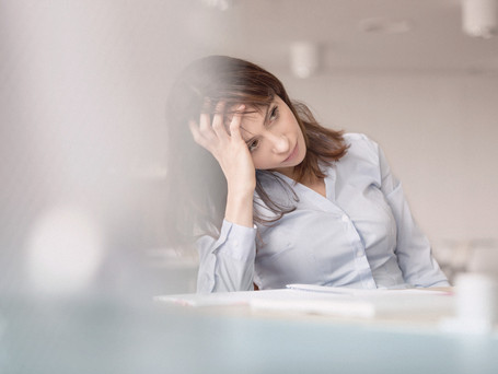 Emotionen am Arbeitsplatz - ein Plädoyer für mehr Toleranz