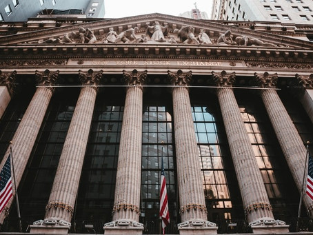 How Artificial Intelligence Will Change Banking and Wall Street.