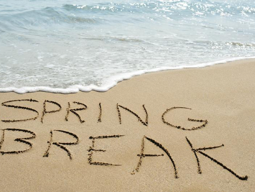 How to Plan the Ultimate Spring Break Trip