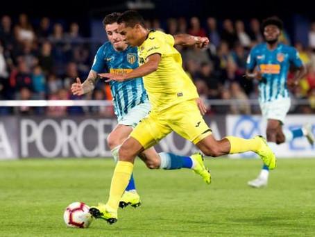 Carlos Bacca estará entre 4 y 6 semanas de baja por lesión