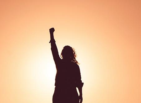Your 4 Goddesspreneur Superpowers!