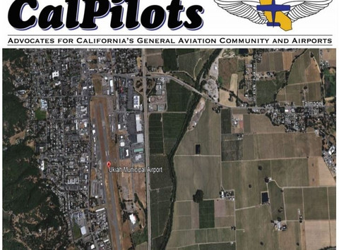 CalPilots Newsletter May-June