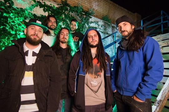 La mejor banda de nu-metalcore.