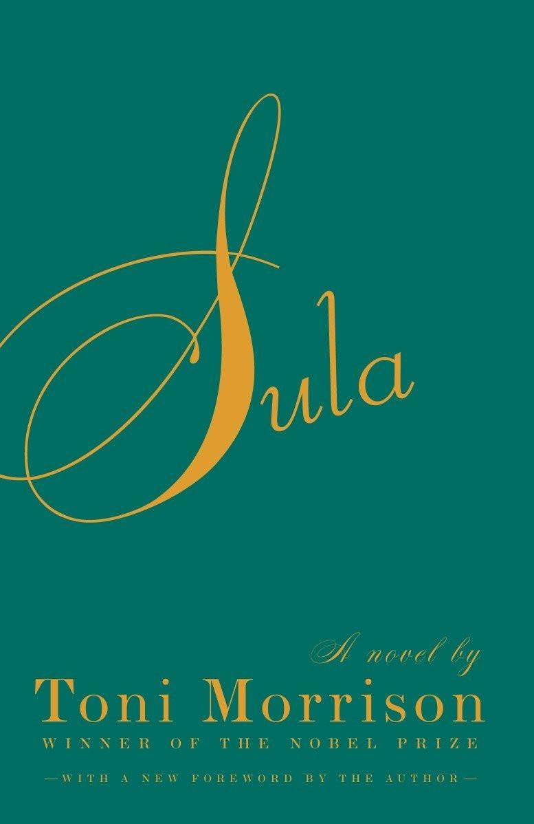 Sula by Toni Morrison : the book slut book reviews