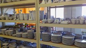 A Ceramic Shopping Trip