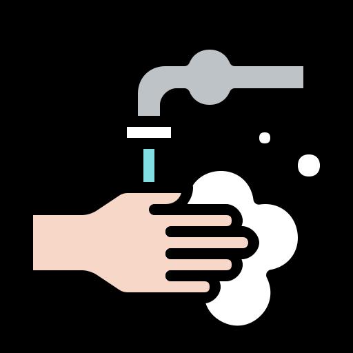 4443528 - bubble clean hand handwashing hygiene wash