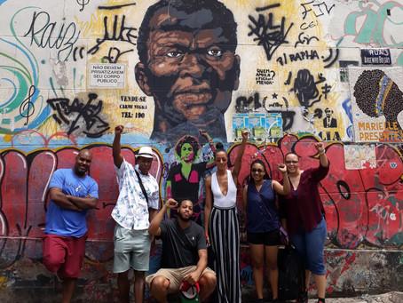 Você sabe o que é Turismo Afro referenciado?