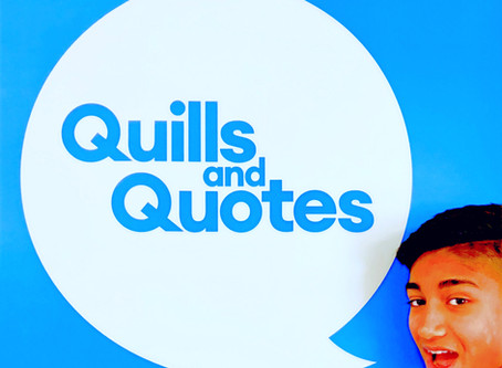 Secrets to a Winning Speech: Tips from Quills and Quotes