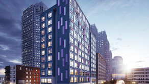 Downtown's Moxy Hotel Grows in Size
