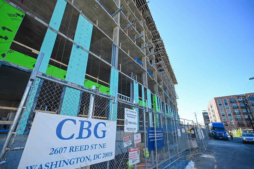Washington DC real estate news - commercial property updates