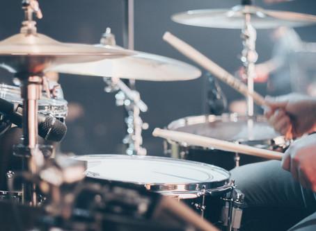 No Drum Kit? No Problem!