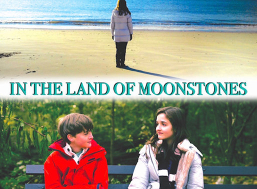 In the Land of Moonstones Short Film Review