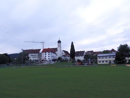 Projekt-Wettbewerb Ortsmitte Öhingen