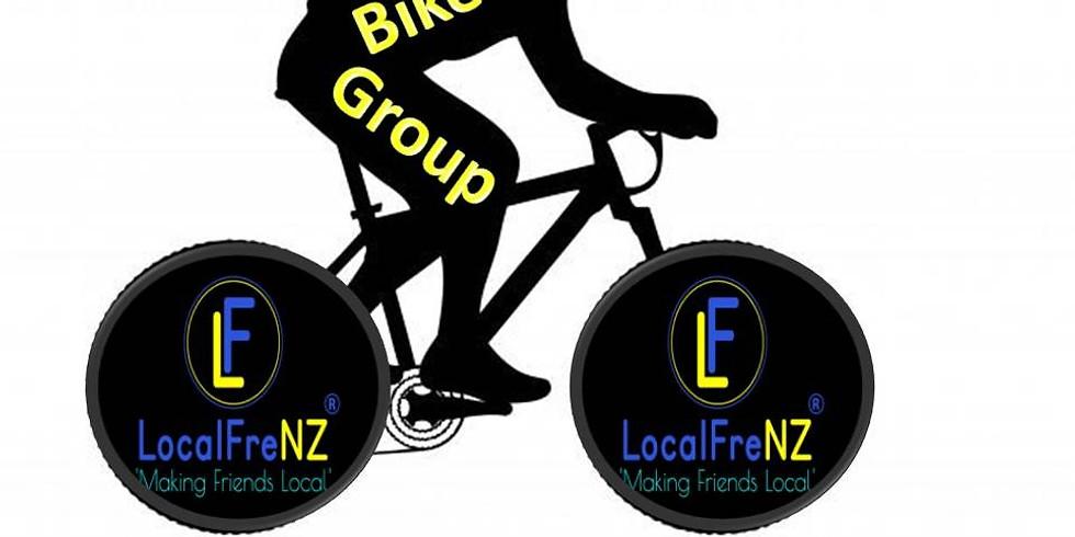 Post Lockdown Sunday Bike Ride
