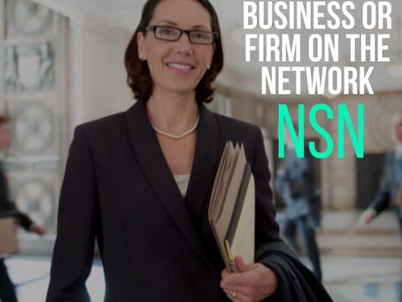 JOIN NSN   MEET NEW PEOPLE   BUILD YOUR BRAND SHARE DEALS & EVENTS