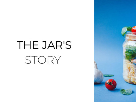 The story behind The Jar Healthy Vending
