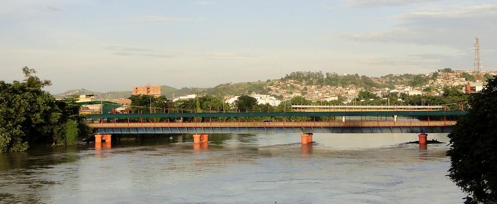 Rio Paraíba do Sul | Volta Redonda