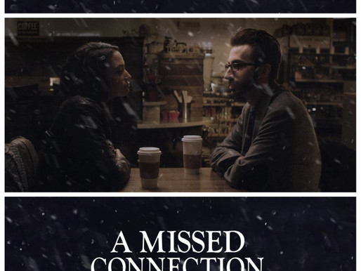 A Missed Connection Short Film Review