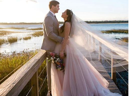 5 SOUTHERN WEDDING TRADITIONS