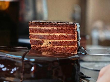 Choc Devil Cake