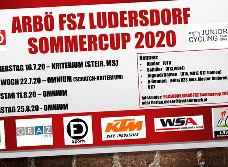 Sommercup in Ludersdorf