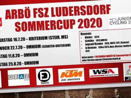 Sommercup in Ludersdorf