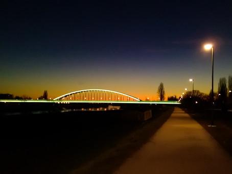 Osobna spremnost na prelazak mosta