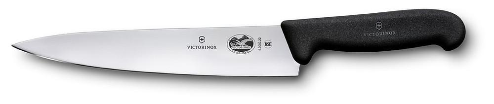 """סכין שף 22 ס""""מ"""