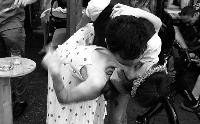LE VOSTRE FOTO #Amoreaitempidelcoronavirus