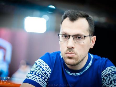 Артур Мартиросян победил в турнире High Roller Club ME на PartyPoker
