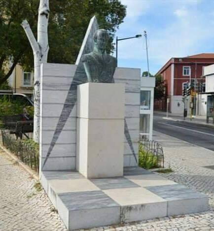202 anos | Mártires portugueses
