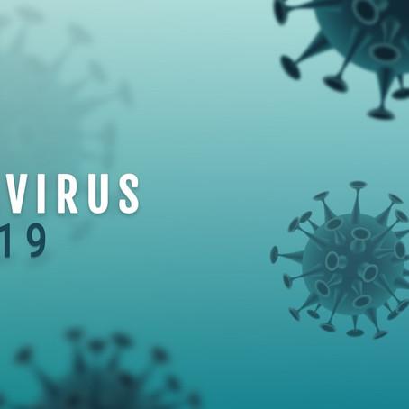 Important Updates Regarding COVID-19