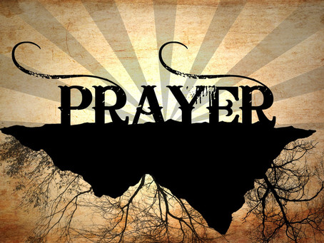 Staying Rooted in Prayer