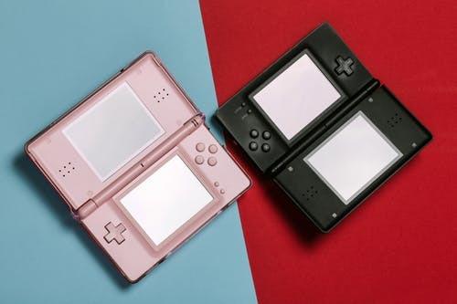 Nostalgia Sunday: Nintendo DS