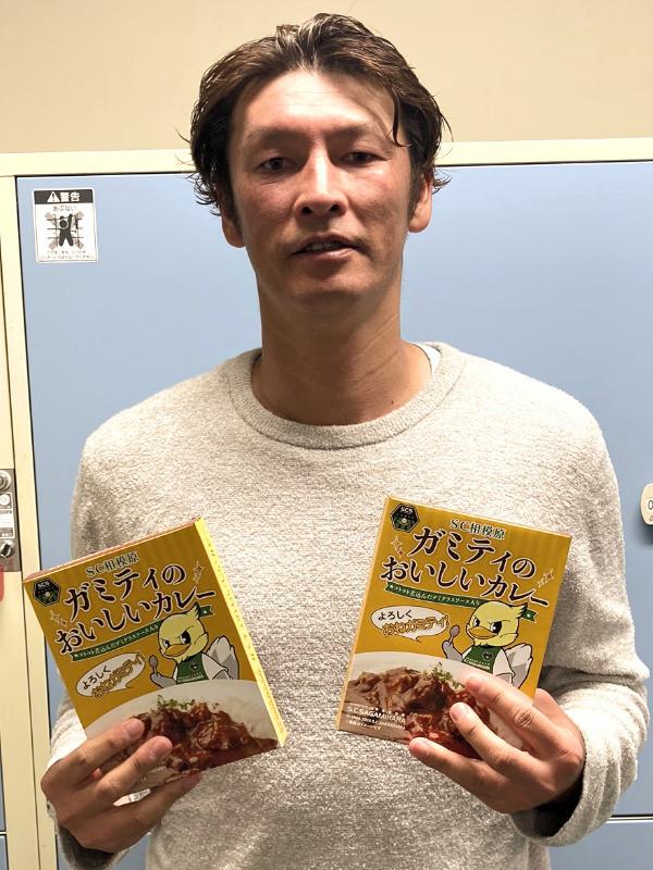 巻 誠一郎選手