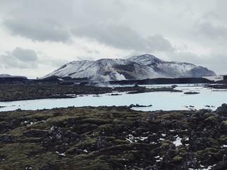 A Spontaneous Trip To Iceland