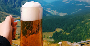 Get Paid $20,000 To Hike And Drink Beer