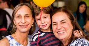 12 de Outubro: Dia das Crianças
