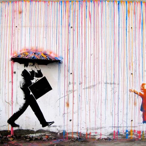 Sokak Sanatına Hayat Vermek
